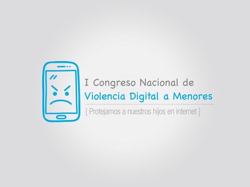 violencia digital a menores