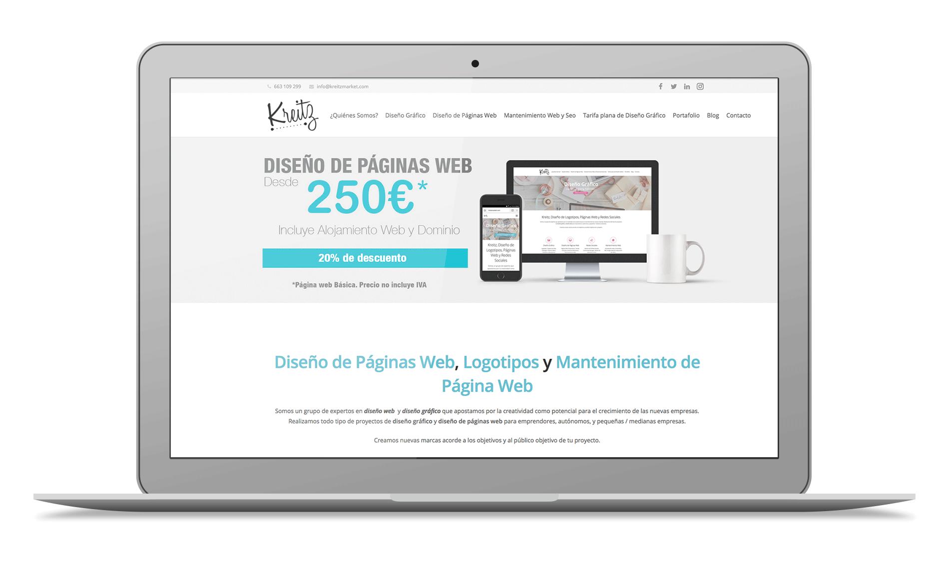 392b63f1157 Diseño Web Zaragoza - Diseño de Páginas Web