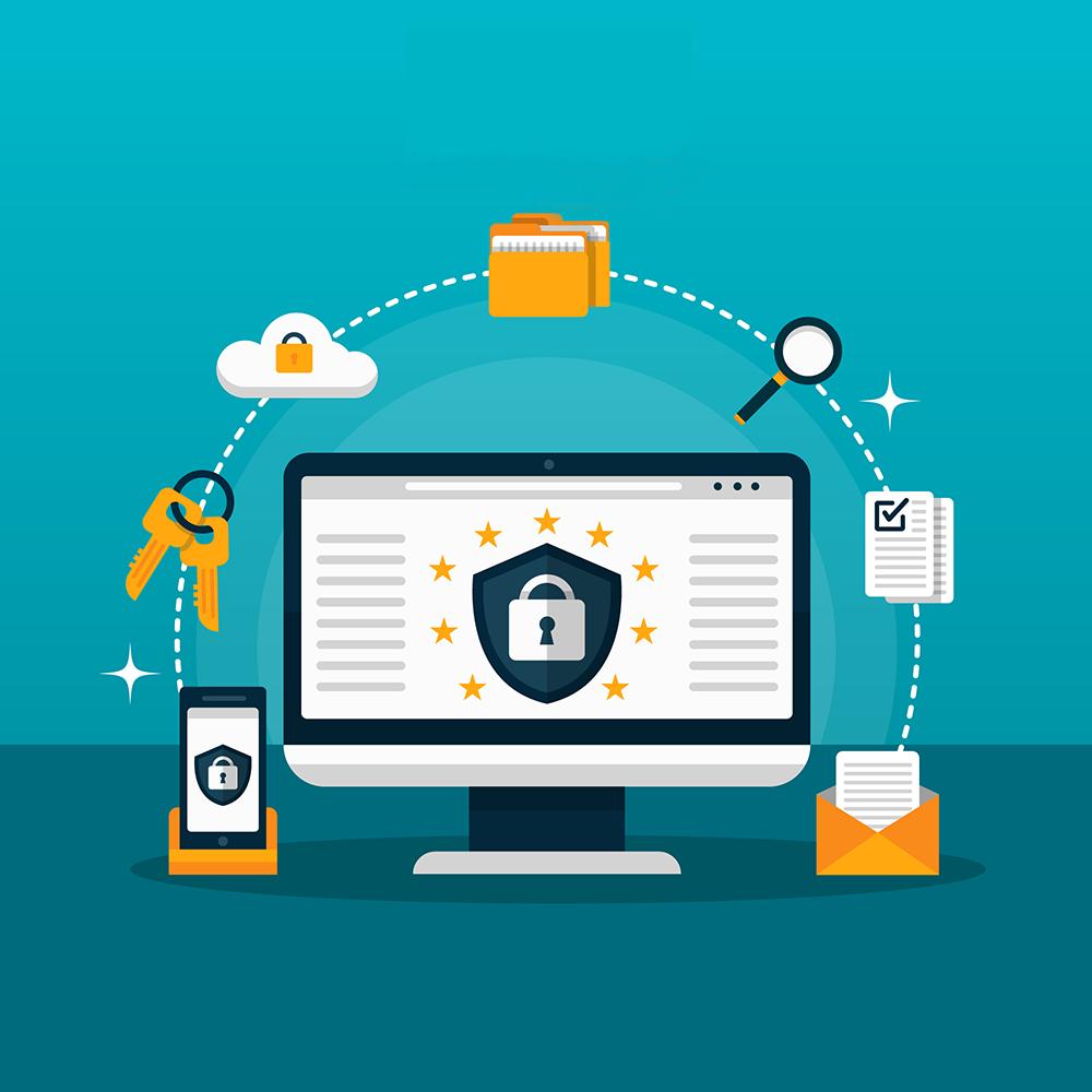 adaptar web proteccion de datos